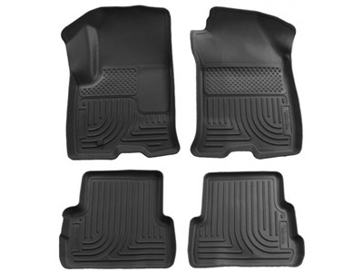 Floor Mats & Carpet