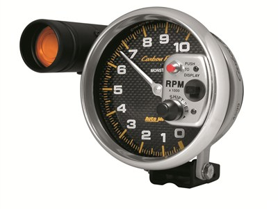 Gauges & Dash
