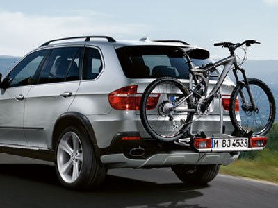 Roof Racks, Bike Racks and Cargo Carriers