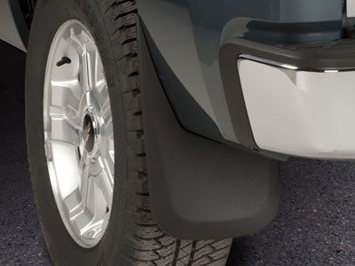 Mud Guards and Mud Flaps