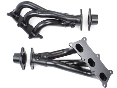 Mid Length Headers