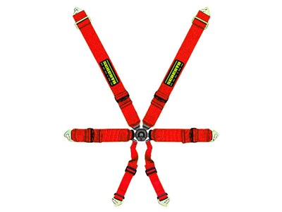Harness & Seatbelts