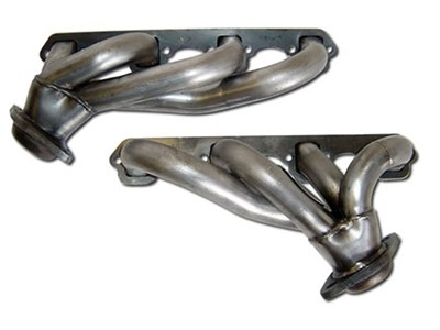 Short-Tube Headers and Shorty Headers