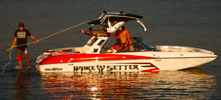 Boating & Watersports - Call or email us!