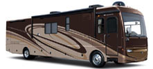 RV Parts & Accessories - Call or email us!