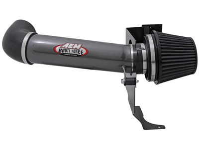 AEM 21-8401DC 00-04 Tundra/Sequoia 4.7 Brute Force Air Intake - Silver