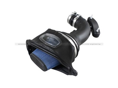 aFe Power 54-74201 Momentum Pro 5R Cold Air Intake System 2014-2017 Corvette C7 Stingray 6.2L