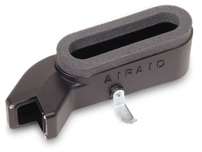 Airaid 350-993 MIT - Charger SRT8 hood scoop tube assembly Air Intake