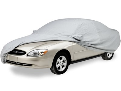 Covercraft C16702PD T2 Indoor Polycotton Custom-Fit Canyon/Colorado Car Cover - Crew Cab