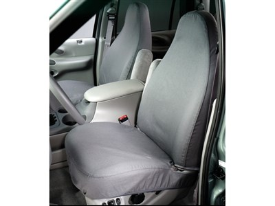 Covercraft SS3352PC SeatSaver Trailblazer/Envoy Seat Covers - Front Row