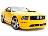 3D Carbon 691026 Urethane 4-Pc Body Kit 2005 2006 2007 2008 2009 Mustang GT /