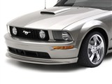 3D Carbon 691043 Urethane 5-Piece Styling Body Kit 2005 2006 2007 2008 2009 Mustang GT /