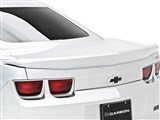 3D Carbon 691805 Rear Deck Lid Spoiler 2010 2011 2012 2013 Chevrolet Camaro Rear Spoiler /