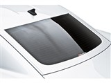 3D Carbon 691806 Rear Window U-Trim 2010 2011 2012 2013 Chevrolet Camaro /