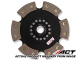 ACT 6280020 6 Pad Rigid Race Disc 2010 2011 2012 2013 Camaro SS /
