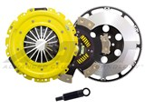 ACT GM12-HDG6 HD/Race Sprung 6-Pad Clutch & Flywheel Kit 2010 2011 2012 2013 Camaro SS /