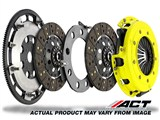 ACT T3R-G01 Twin Disc MaXX XT Race Clutch Kit 2010 2011 2012 2013 Camaro SS /