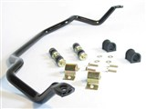 Addco 2450 Solid 1-1/4-inch Front Anti-Sway Bar 2010-2011 Chevrolet Camaro /