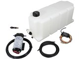 AEM 30-3111 Water Injection Kit 50-State Legal Turbo Diesel System /