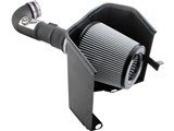 aFe 51-10312 Stage 2 Pro Dry S Air Intake System 2004-2010 Nissan Titan 5.6 /