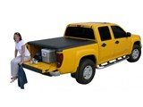 Agri-Cover 32259 Colorado/Canyon LiteRider Roll-Up Cover - Fits STD & XTRA CABS /