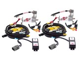 AirLift EasyStreet 25430 SmartAir RV Automatic Leveling System /