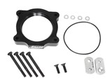 Airaid 200-630-1 Throttle Body Spacer Fits Camaro, CTS, G8, Acadia, Enclave, Traverse V6 & More /