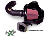 Airaid 250-243 2010 2011 2012 2013 Camaro SS AIRAID Cold Air Dam Intake System