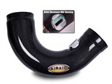 Airaid 250-943 Carbon Fiber Intake Tube Upgrade for 2010 2011 2012 2013 Camaro Airaid Kits /