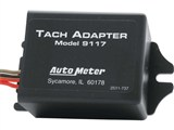 Auto Meter 9117 Tach Adapter - A Must For Coil Pack Ignition! /