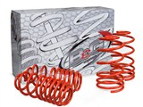 B&G 12.1.001 1995-2005 Cavalier / 1995-2005 Sunfire Sport Lowering Springs - 1.6-inch Drop /