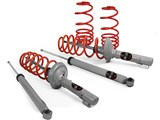 B&G 26.3.143 S2K Suspension Kits 2005-2009 Ford Mustang (Incl Convertible)  /