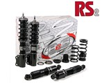 B&G RS-68.001 RS2 Coil-Overs 2006 2007 2008 2009 Pontiac Solstice /