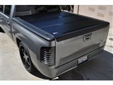 BAK 126106 BAK Flip FiberMax Tonneau Cover 2004-2013 Colorado/Canyon Crew Cab 60-in Bed /