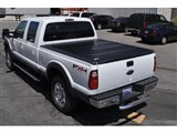BAK 126303 BAK Flip FiberMax Tonneau 1999-2007 Ford Super Duty Reg/Super/Crew Cab 80.25-in Bed /