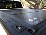 BAK 126307T BAK Flip FiberMax Tonneau Cover 2008-2013 Ford F-150 6.5' Bed WITH Track System /