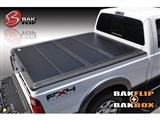 BAK 126310 BAK Flip FiberMax Tonneau 2008-2015 Ford Super Duty Reg/Super/Crew Cab 4 door 80-in Bed /