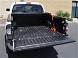 BAK 126410T BAK Flip FiberMax Tonneau 2007-2014 TOYOTA Tundra Double Cab 77-in Bed With Track System /