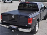 BAK 126502 BAK Flip FiberMax Tonneau Cover 2000-2004 NISSAN Frontier King/Crew Cab 4 door 73-in Bed /