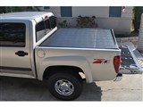 BAK 162105 BAK Flip VP Tonneau Cover 2004-2013 Colorado Canyon Reg/Ext Cab 71.5-in Bed /