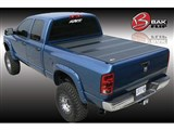 BAK 162207 BAK Flip VP Tonneau Cover 2009-2015 DODGE Ram CrewCab Box 66.75-in Bed W/O Ram /