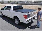 BAK 162307T BAK Flip VP Tonneau Cover 2008-2014 Ford F-150 6.5' Bed WITH Track System /