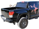 BAK 162410T BAK Flip VP Tonneau Cover 2007-2015 TOYOTA Tundra Double Cab 77-in Bed With Track System /
