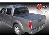 BAK 162502 BAK Flip VP Tonneau Cover 2000-2004 NISSAN Frontier King/Crew Cab 4 door 73-in Bed  /
