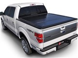 BAK 226307T BAKFlip G2 Tonneau Cover 2008-2014 Ford F-150 6.5' Bed WITH Track System / BAK-226307T BAKFlip G2 Tonneau Cover