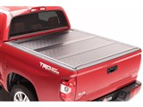 BAK 226411 BAKFlip G2 2007-2013 TOYOTA Tundra Std/ Double Cab 96-in Bed W/O Track System / BAK-226411 BAKFlip G2 Tonneau Cover