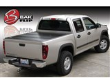 BAK 26104 BAKFlip G2 Tonneau Cover 1993-2004 CHEVROLET GMC S-10 Sonoma Std Cab 88.375-in Bed  /
