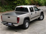 BAK 26106 BAKFlip G2 2004-2013 CHEVROLET GMC Colorado Canyon Crew Cab 60-in Bed  /