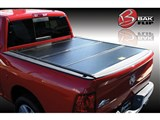 BAK 26201 BAKFlip G2 Tonneau Cover 1994-2001 DODGE Ram Std/Ext Cab 76-in Bed /