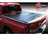 BAK 26204 BAKFlip G2 Tonneau Cover 2002-2015 DODGE Ram Standard Quad & Mega Cab 96.5-in Bed /